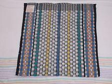 DDR VINTAGE Handtücher  Handtuch Baumwolle Badhandtuch Grubentuch NEU 80 X 37 CM