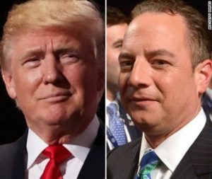 President-Elect Trump chooses pro-life Reince Preibus to be his chief of staff   NRL News Today