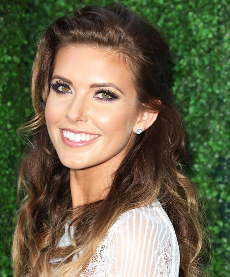 Audrina Partridge's real-life home is the stuff of The Hills'  DREAMS