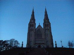 St. Patrick's Cathedral (Roman Catholic)