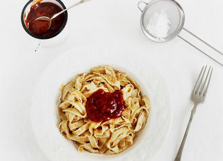 Az örök kedvenc grízes tészta tökéletes receptje - Recept | Femina
