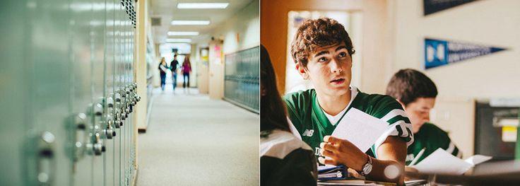 High School USA - Mit EF an eine High School in den USA