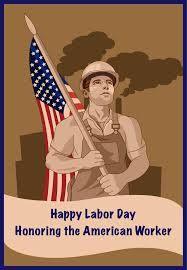 labor day history bulletin board ideas - Google Search