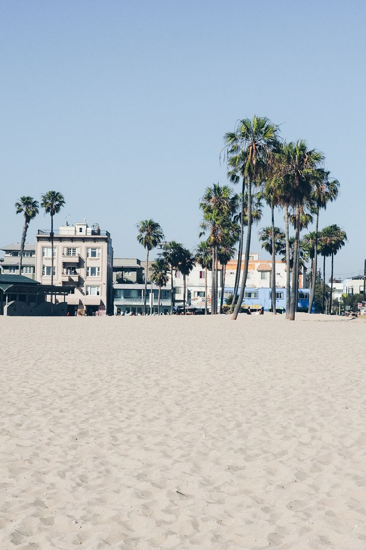 The Ultimate Guide To Venice Beach Boardwalk