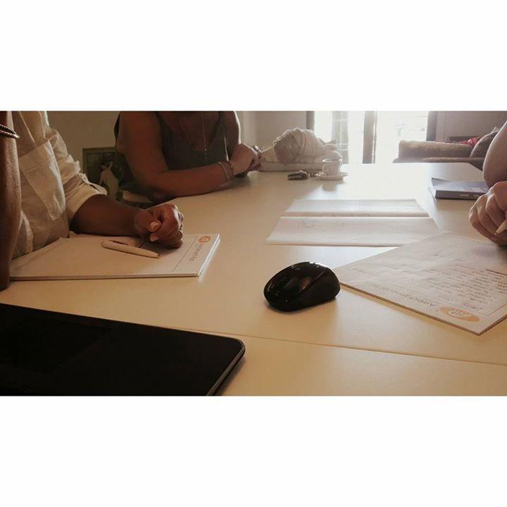 Si riparte con la #progettazione. Nuovo entusiasmante #progetto di #ristrutturazione di un appartamento a #Piacenza. DESIGN IN PROGRESS #RizziDesignTeam #InteriorDesign #StayTuned - http://ift.tt/1FeLg8p