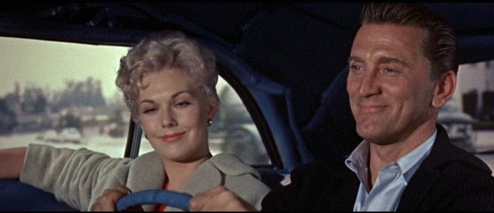 Strangers When We Meet (1960) Kirk Douglas, Richard Quine