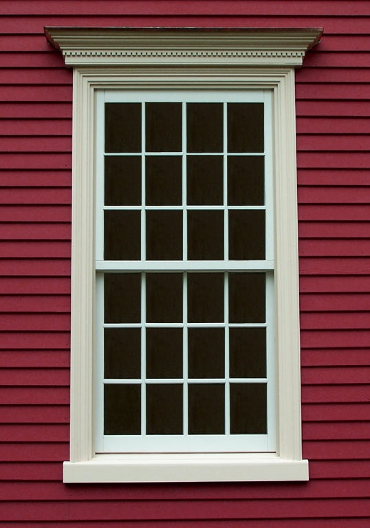 Window frame exterior home ideas pinterest for Window frame designs house design