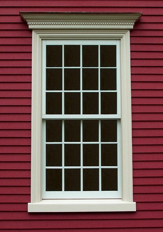 17 best images about window frame on pinterest craftsman for Window frame designs house design