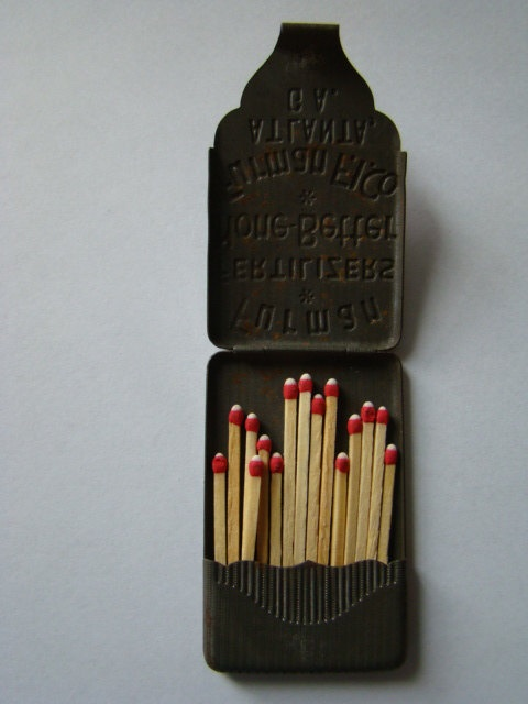 17 Best Images About Vintage Match Holders On Pinterest