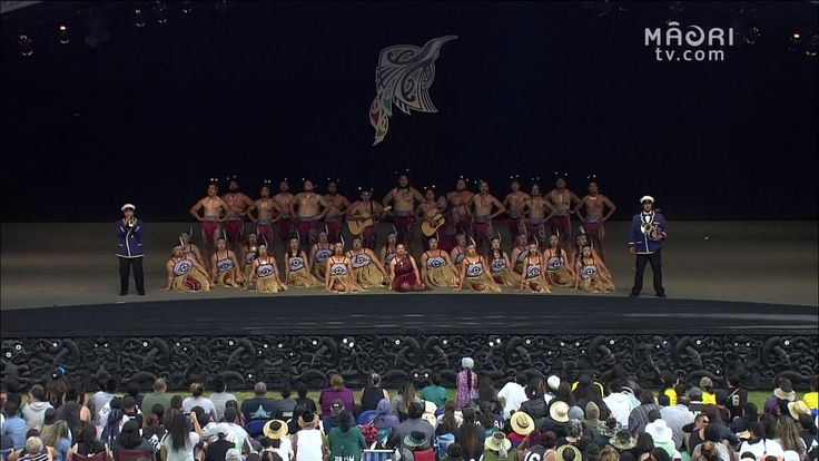 Formed in1997, Te Reanga Mōrehu haveconsistently placed amongthe top groups of the Aotea region, 2017is their sixth appearance at national level.Te...