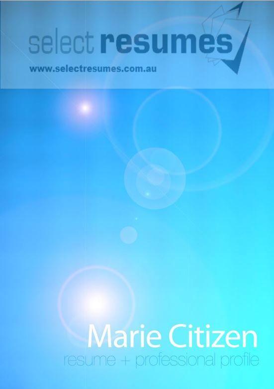 7 best Mining Resumes Australia Portfolio images on Pinterest - blue sky resumes