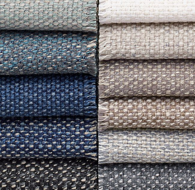 Outdoor Fabric By The Yard Perennials Performance Textured Two