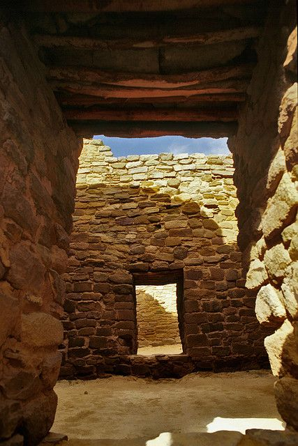 Aztec Ruins National Monument in Aztec, New Mexico | Been: 2012
