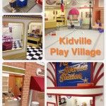 Indoor Play Places for Kids in Dallas