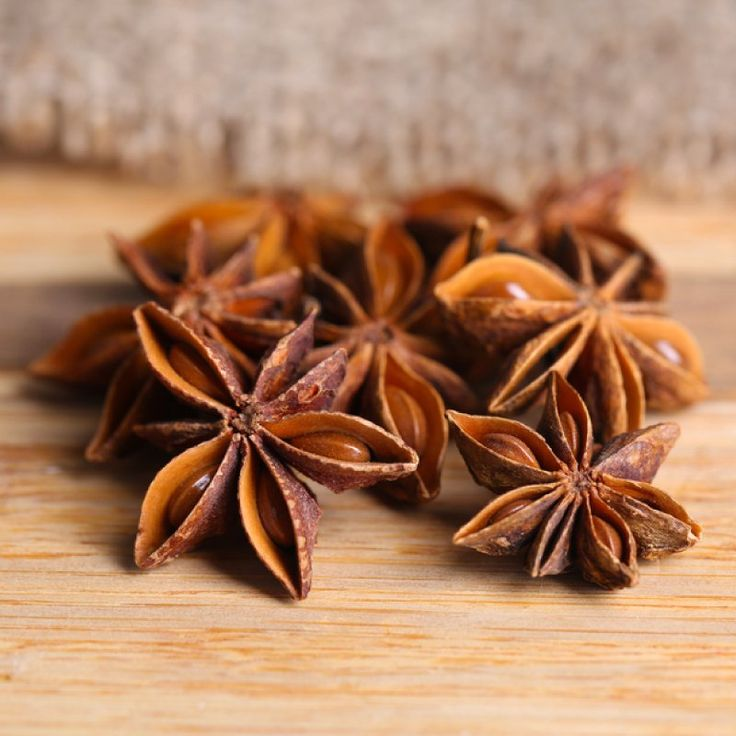 Is Star Anise Good for You? 6 Benefits of This Sweet Spice by @draxe
