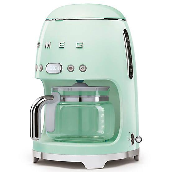 Smeg Coffee Machine Dcf01
