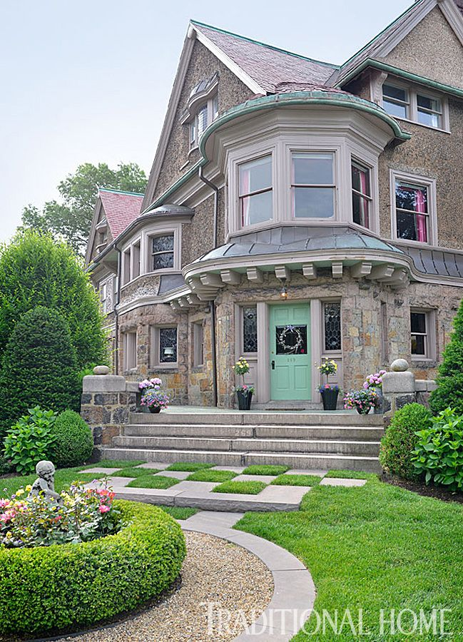 127 Best Images About Curb Appeal On Pinterest