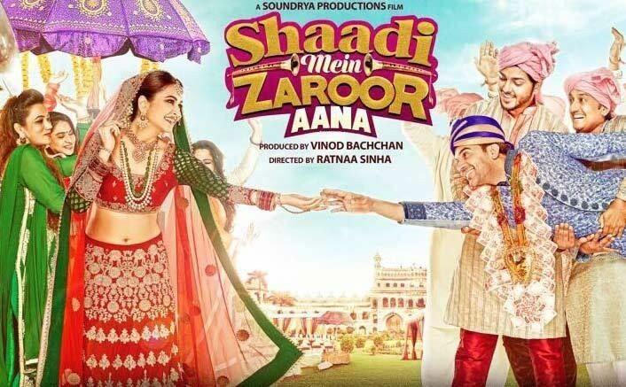 Quality Movies : SHAADI ME ZAROOR AANA 2017 HDtv 480p 400mb