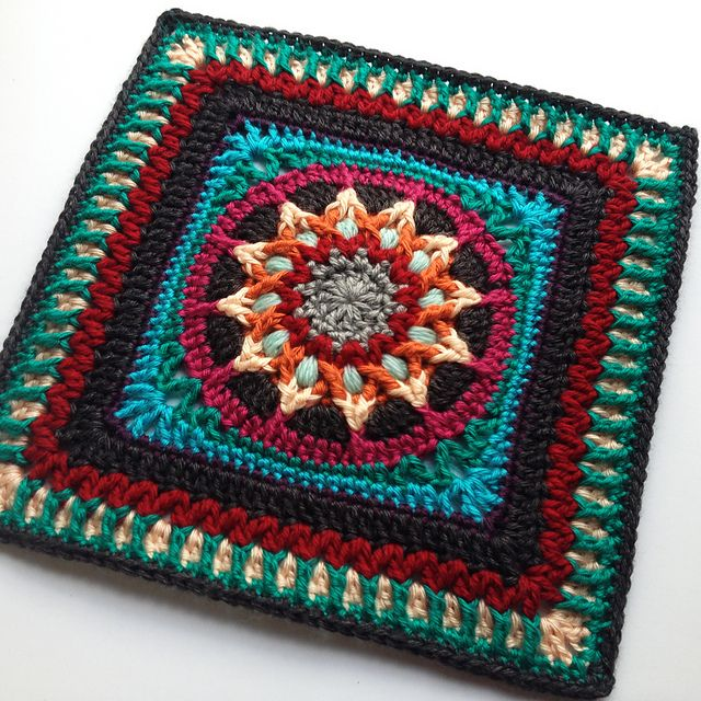 Ravelry: June pattern by Polly Plum