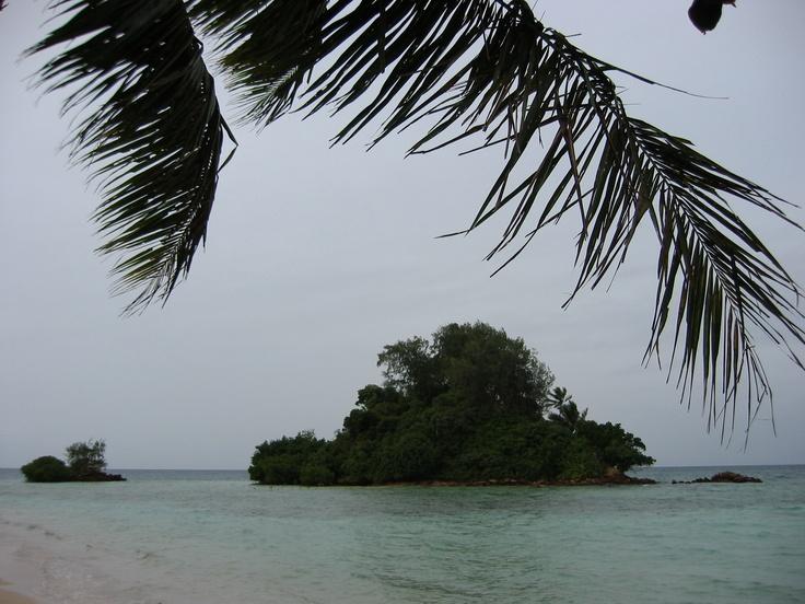 Naigani, Fiji