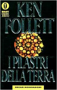 Amazon.it: I pilastri della terra - Ken Follett - Libri