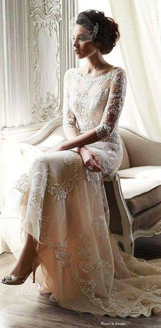 Wedding via Charme & Wedding