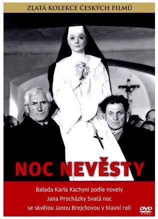 Noc nevěsty (The Night of Bride), drama, Czechia, 1967, Dirtected by Karel Kachyňa Screenplay: Jan Procházka (book) with Jana Brejchová as main character #film #movie #Czechia #Czechfilm #sixtees