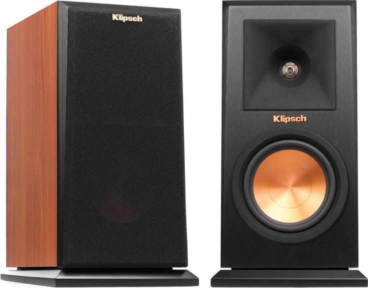 klipsch wall mount speakers. klipsch reference premiere rp-150m wall mount speakers