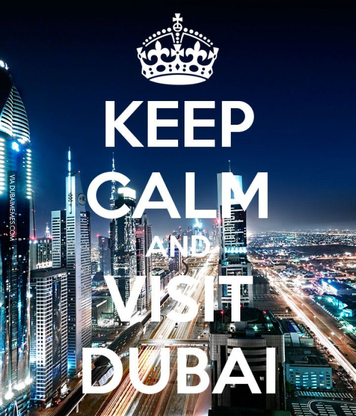 Keep Calm and Visit Dubai  #dubai #onlyindubai #dubaiproblems #dxb #dubailife #uae #mydubai #sharjah #abudhabi #alain #dubaiexpat #dubaimemes #dubaimall #myuae