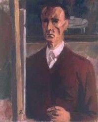 Bernáth Aurél ( Marcali 1895- Budapest 1982)