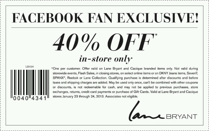 picture regarding Lane Bryant Printable Coupons named Lane bryant coupon code / House upon firefox