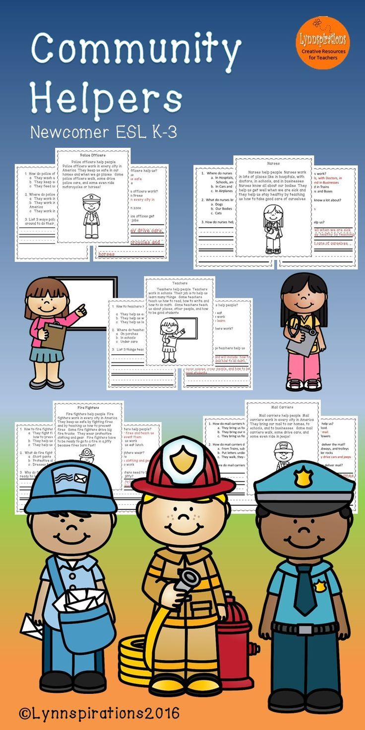 380 best community helpers snacks u0026 projects images on pinterest