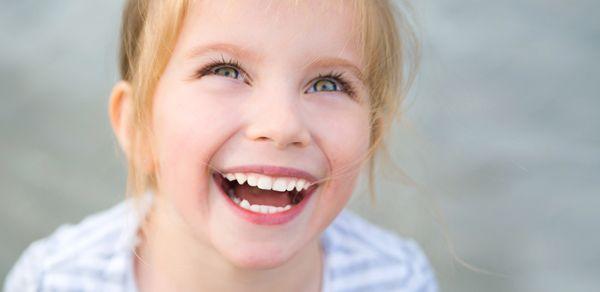 Στοματική υγιεινή για τα πιο όμορφα δοντάκια - Γιατί δεν υπάρχει τίποτα πιο όμορφο από ένα παιδικό χαμόγελο | infokids.gr