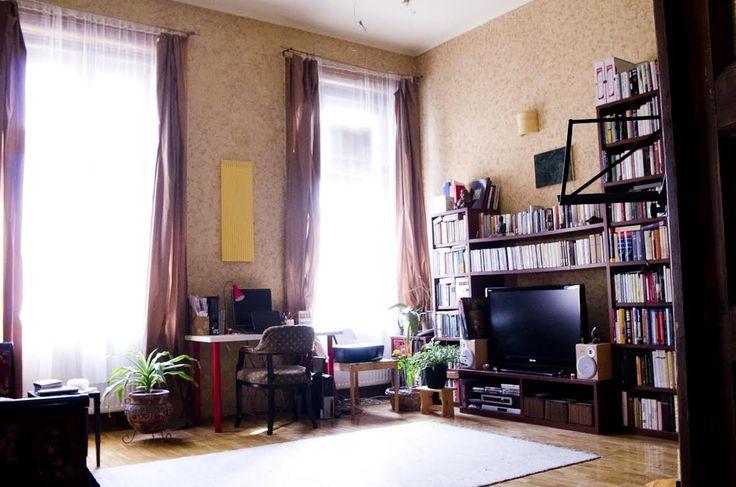 VI. Paulay Ede utcában lakás eladó