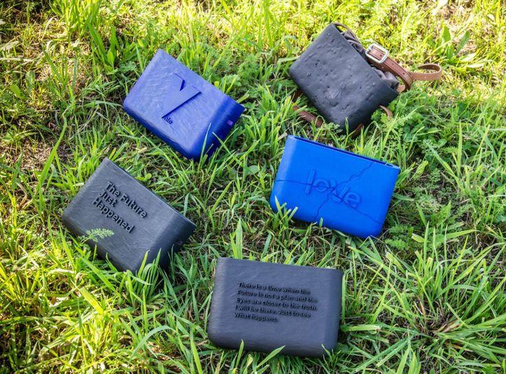 XYZbag: sartorialità digitale