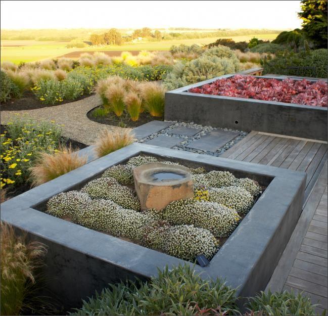 Aroyo Grande Japanese landscape in California by Jeffrey Gordon Smith Landscape Architecture