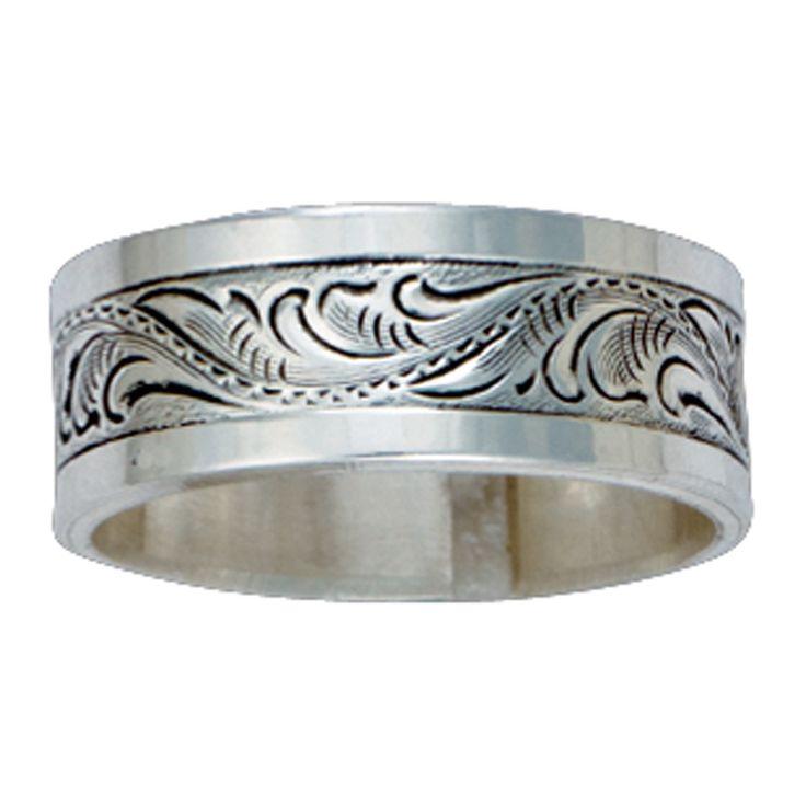 25 best Western Wedding Rings trending ideas on Pinterest