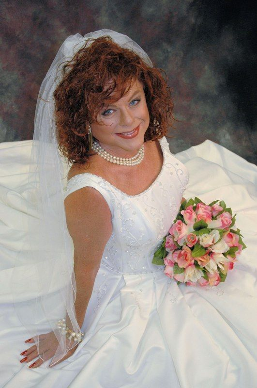 transgender bride women like me as brides pinterest