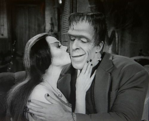 Munsters. One of the best shows eva!