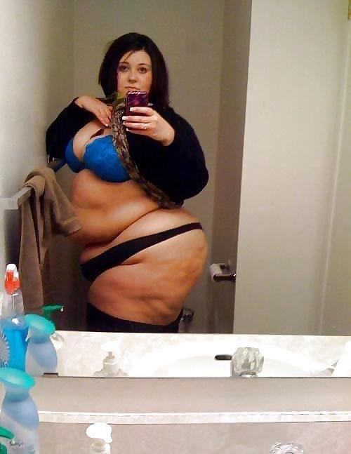 Big girl porn action