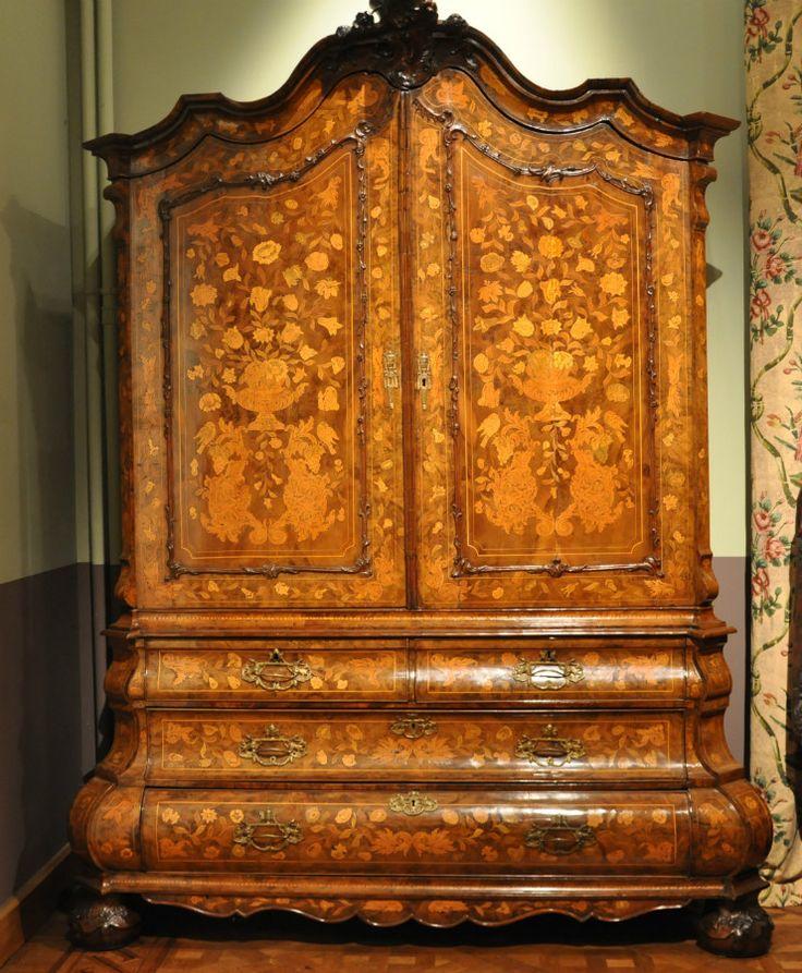 406 best dutch baroque style images on pinterest antique for Dutch baroque architecture