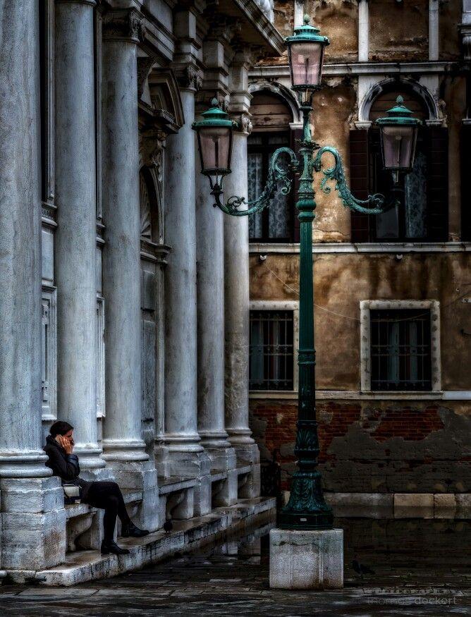 T.Decker - Venice in autumn