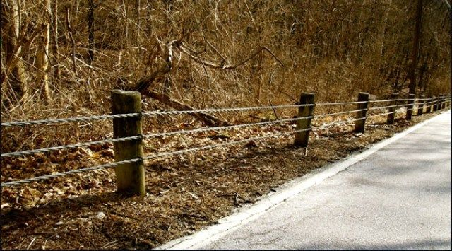 9 Best Guardrails Images On Pinterest Commercial Diy