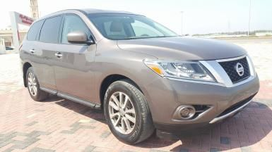 NISSAN PATHFINDER 2014 | Car Ads - AutoDeal.ae