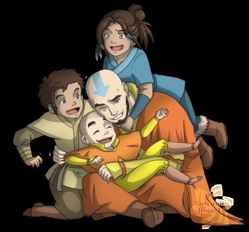Avatar All Grown Up - Google Search