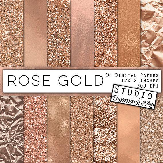 Girls Rose Gold Wallpaper: Best 25+ Glitter Background Ideas On Pinterest