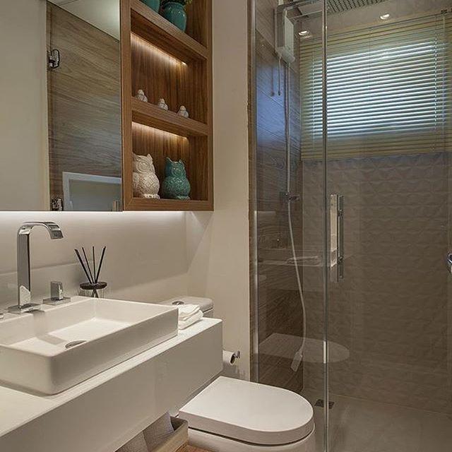 Projeto Diana Brooks | Foto Leandro Farchi #assimeugosto #banheiro