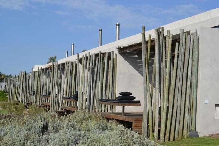 Areias do Seixo Hotel - Torres Vedras - Portugal Wabi-sabi