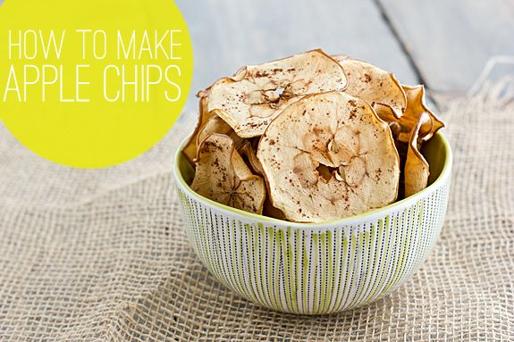 How To Make Apple Chips via Oh My Veggies: Healthy Chips, Apple Recipes, Honeycrisp Apples, Apples Crisp, Apples Recipes, Healthy Apples, Apples Chips Yum, Apple Chips, Healthy Food