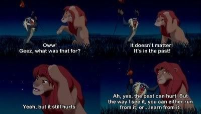 One of my favorite lion king quotes.: Quotes, Truth, Movies, Wisdom, Favorite, The Lion King, Disney Movie